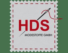 HDS Modestoffe GmbH Logo
